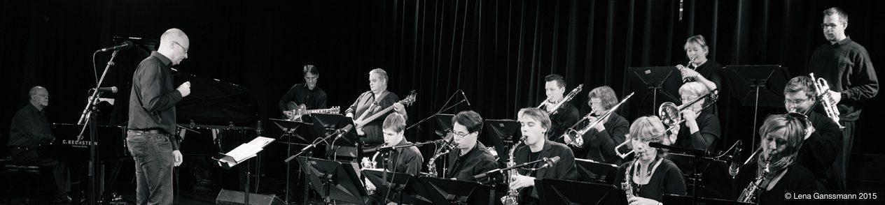 Bigband der Musikschule-Spandau